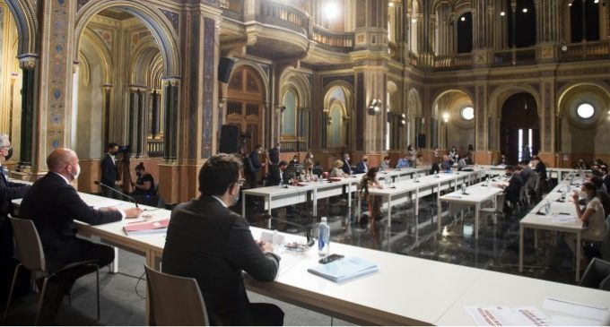 La Diputació inicia l'extinció de Divalterra amb el nomenament dels liquidadors