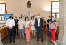 Llíria promou un projecte per a obtindre gas renovable dels seus residus urbans