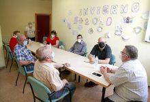La vacunació, salvavides en els centres de majors de la Comunitat Valenciana