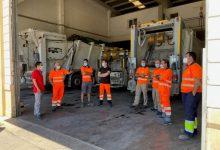 S'instal·laran contenidors de càrrega posterior a Llíria