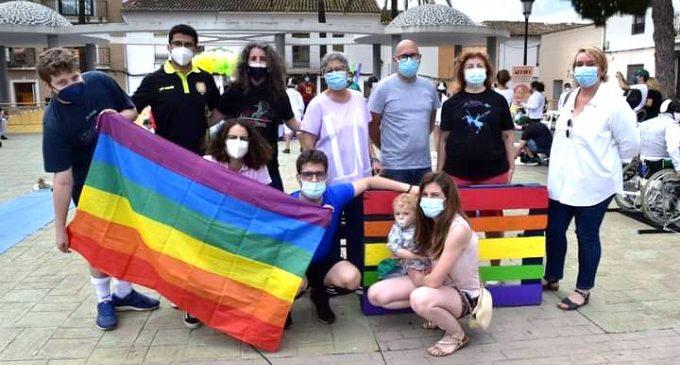 Benetússer posa fre a la LGTBIfòbia en l'esport amb un torneig d'esgrima