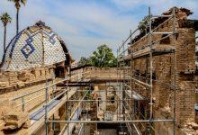 Torrent inicia la fase 3 del projecte de rehabilitació del Palauet Giner-Cortina