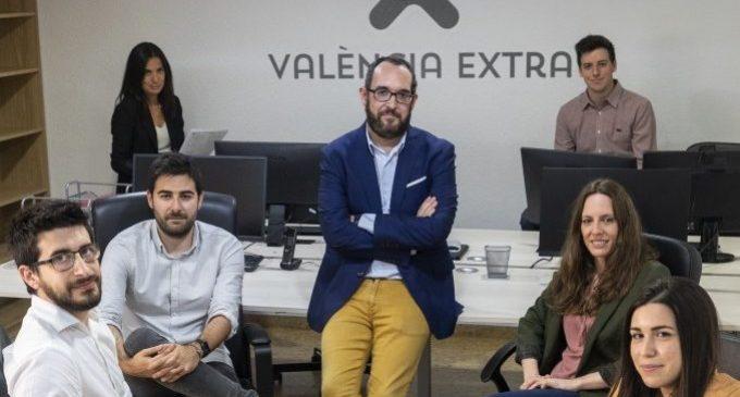València Extra, cinc anys de periodisme de proximitat en valencià