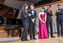 El Premio Iturbi destinará 89.000 euros a los ganadores del Concurso Internacional de Piano de València