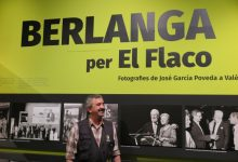 L'aventura de Luis García-Berlanga continua en el MuVIM