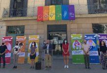 Massamagrell llança la campanya 'Super Orgulloses' amb motiu de l'Orgull LGTBIQ+ 2021