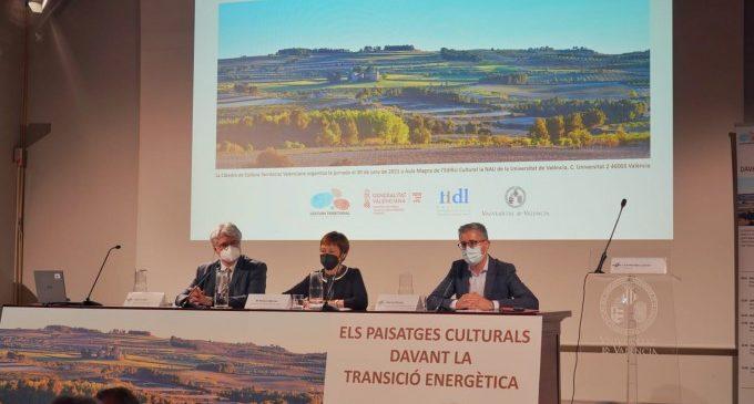 La Generalitat elaborarà el Catàleg de Paisatges Culturals de la Viticultura per a preservar l'activitat del sector