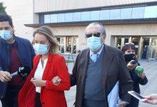 El jutge obri judici oral a Carlos Fabra i els altres nou acusats en la investigació sobre el seu patrimoni