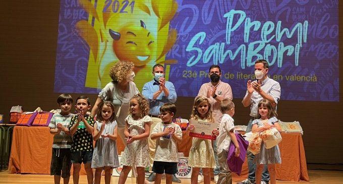Rafelbunyol acoge la entrega de Galardones de la Retrobada d'Escoles en Valencià Horta Nord