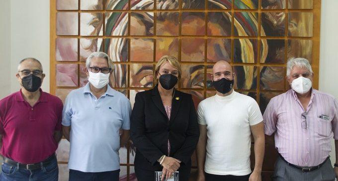 Benetússer clausura la 4a Mostra de Teatre Amateur de la Comunitat Valenciana