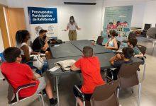 Rafelbunyol apropa els pressupostos participatius a la ciutadania