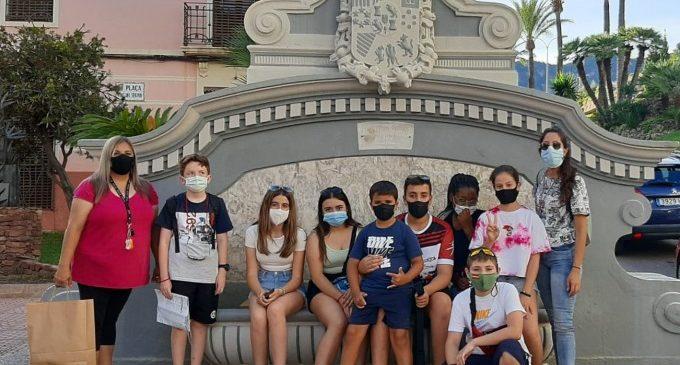 Rafelbunyol ha organitzat la primera jornada de convivència del Consell Local d'Infància i Adolescència