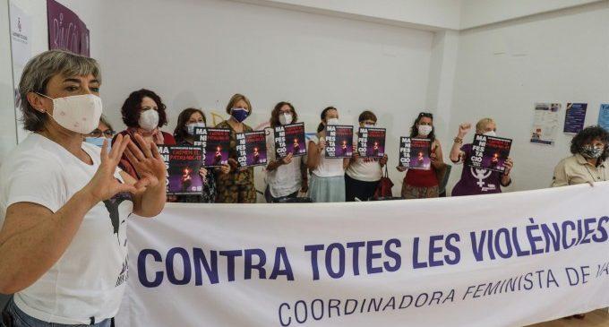 Coordinadora Feminista llama a manifestarse el 22 de junio