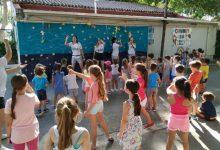Quart de Poblet incrementa les places per a les escoles d'estiu