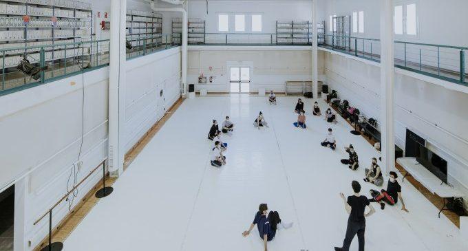 L'Espai La Granja presenta els seus projectes per a l'inici de la temporada 2021-2022 a Burjassot
