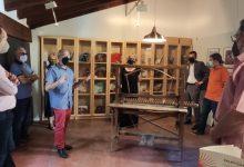 El Museu Comarcal inaugura con Aldaia el ciclo de exposiciones #20anys20pobles