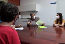 La Pobla de Vallbona entrega les claus dels primers pisos d'emergència social