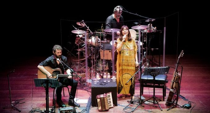 El Festival Música i Lletra de Xàtiva amplía aforo para Ferran Palau y El Petit de Cal Eril después de agotar entradas a una semana del concierto