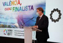 Puig garanteix el seu suport a València com a seu dels 'Gay Games 2026' i destaca que