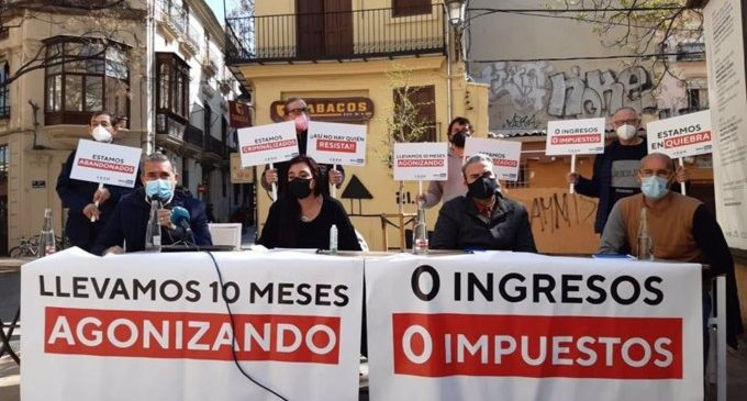 Els hostalers acusen el Consell de no convocar la mesa de treball prèvia a la Comissió Interdepartamental