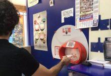 El primer premi de la Loteria Nacional, venut a València