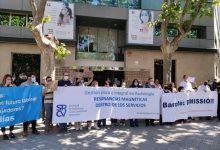 El comité de empresa de La Ribera se une a la concentración de mañana contra la Empresa Pública de Salud