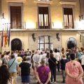 Milers de persones es manifesten en diferents ciutats de la Comunitat Valenciana davant els últims casos de violència masclista