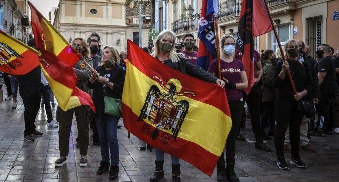 La Comunitat Valenciana es converteix en pionera a Espanya en sancionar delictes per enaltiment franquista