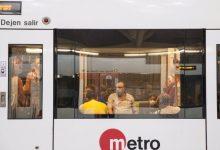 Generalitat construirà un taller en l'L1 de Metrovalencia per a millorar freqüències