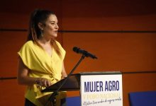 Mireia Mollà anuncia l'elaboració del I Pla Estratègic Valencià de la Dona Rural