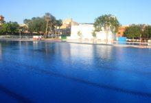 Rescatat amb símptomes d'ofegament un xiquet de quatre anys en una piscina de Burjassot