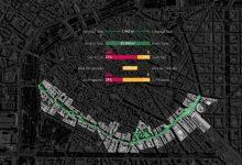 València contrata la asistencia técnica para redactar el proyecto del Bulevar Cultural