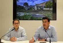 Ontinyent aconsegueix un estalvi de 550.000 euros en la contractació de tres obres públiques