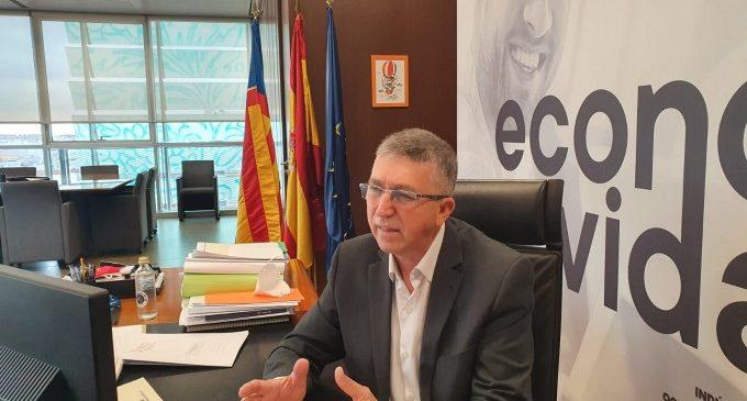 El Ivace gestionará 109 millones de euros de fondos europeos para impulsar el autoconsumo y la movilidad eléctrica
