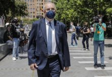 La Generalitat ingressa 609.000 euros del cas Blasco que destinarà a polítiques de cooperació