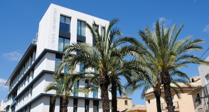 Caixa Ontinyent, l'única caixa d'estalvis valenciana aferma el seu paper de motor econòmic i social