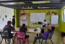 Massamagrell inicia aquesta setmana tallers juvenils de rap i producció audiovisual