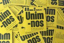 Escola Valenciana presenta un nou disc: 'Unim-nos'