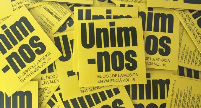 Escola Valenciana presenta un nuevo disco: 'Unim-nos'