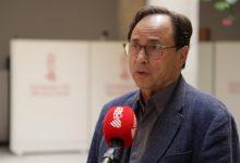 """Soler reivindica elaborar el """"document base"""" amb la proposta valenciana de reforma del finançament"""
