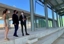 Rafelbunyol licita les obres de la llar social de poliesportiu municipal Paco Camarasa