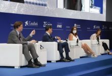Ximo Puig plantea tres reformas de Estado: un nuevo modelo de financiación, una descentralización en clave federal y la reconexión emocional para construir la 'España de Españas'