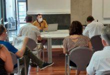 L'Ajuntament de València presenta al Consell Municipal de Medi Ambient el procés per a elaborar el Pla d'Educació Ambiental de Residus i Neteja