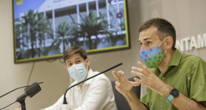 El govern de València sol·licita al Ministeri de Transports l'adequació de la rotonda de la Torre Miramar
