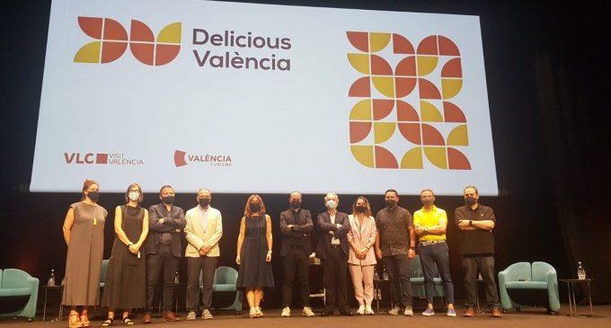 Hui naix Delicious València, una nova marca que posicionarà la gastronomia local com a referent internacional