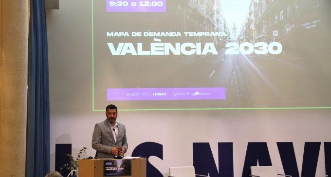 València apostará por la innovación para resolver casi 300 necesidades detectadas con la Compra Pública de Innovación