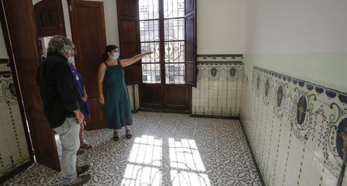 València obrirà el primer centre d'orientació i informació a famílies en situació de vulnerabilitat al Cabanyal