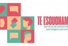 El servei d´acompanyament psicològic de València ha realitzat 352 atencions a 150 joves en un any