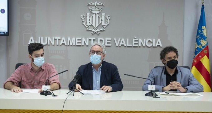 """Hui comença la campanya """"Listen València"""" que aposta per promocionar València com a destinació musical"""