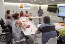 València dona suport a un projecte d'una incubadora social per fomentar la inserció laboral de persones en risc d'exclusió